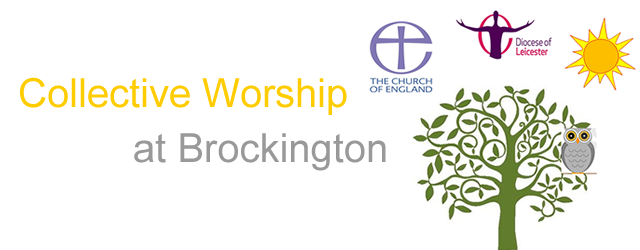 Click here to view the Collective Worship area.
