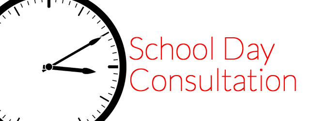 To meet Curriculum requirements for Key Stage 4 (Years 10 and 11), we are seeking views on the extension of the school day on Friday. Please click here to view the […]