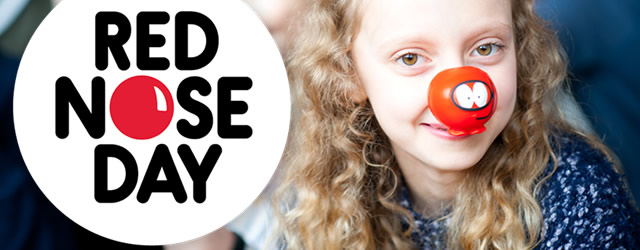 Click here to view a selection of photos from Red Nose Day 2015 at Brockington College