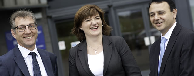 We welcomed the Secretary of State for Education, Nicky Morgan, to Brockington College today. She spent 15 minutes with the Principal, who took the opportunity to discuss our move to […]