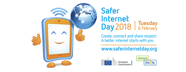 Safer Internet Day 2018 was celebrated globally on Tuesday 6th February with the slogan – 'Create, Connect and Share Respect: A better internet starts with you'. Brockington College took part […]