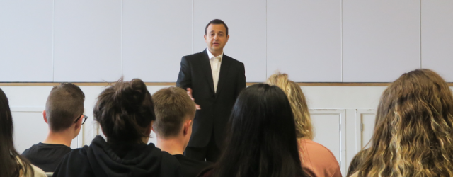 South Leicestershire MP, Alberto Costa, has visited Brockington College in Enderby in order to meet with senior staff, tour the school and take part in 'Coffee With Costa', a specially […]