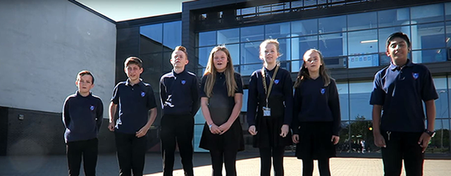 The school has seven key values that inform the school's assembly programme; Collective Worship Programme and are the cornerstones for everything we do in school especially our core purpose […]