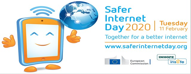 Safer Internet Day 2020 will be celebrated globally on Tuesday 11th February with the theme – 'Together for a better internet'. Brockington College will be taking part in this event. […]