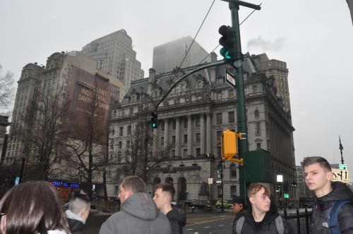 New York Trip - 2019