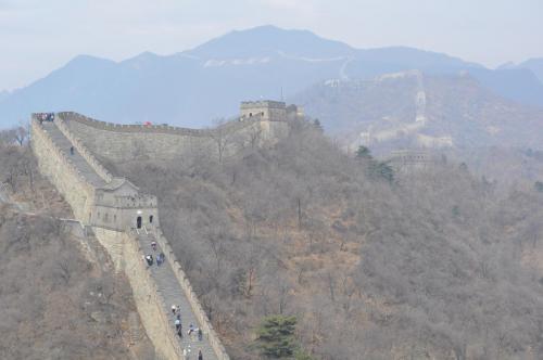 China Trip 2018