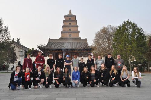 China Trip - 2018