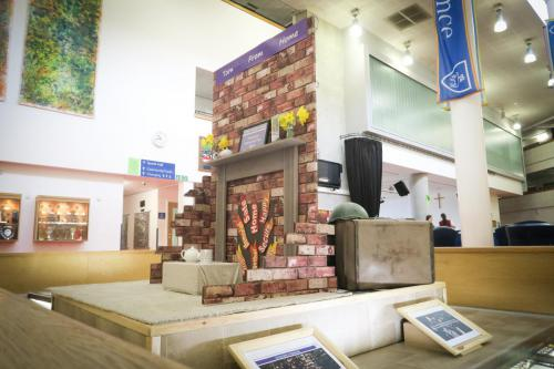 Holocaust Memorial Display 2019 (2 of 5)