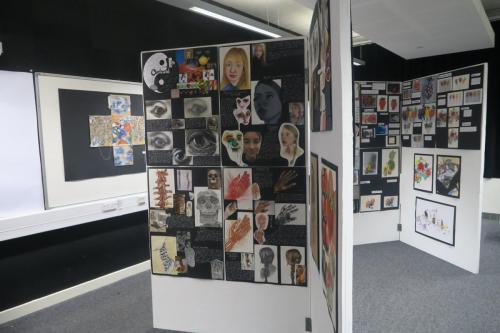Art Exibition - 2019